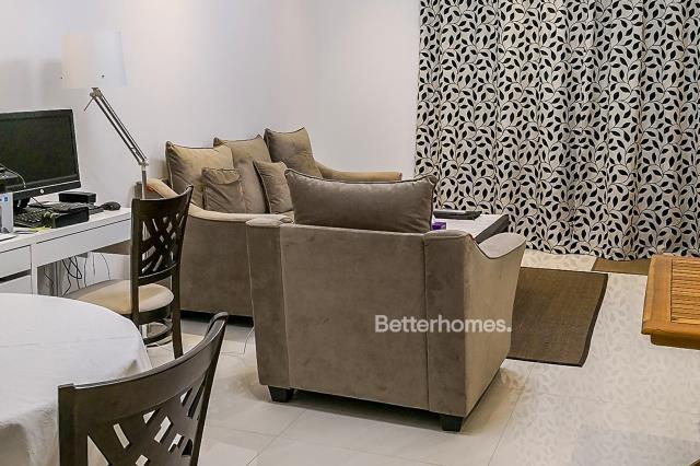 2 Bedroom Apartment For Sale in  Vincitore Palacio,  Arjan | 1
