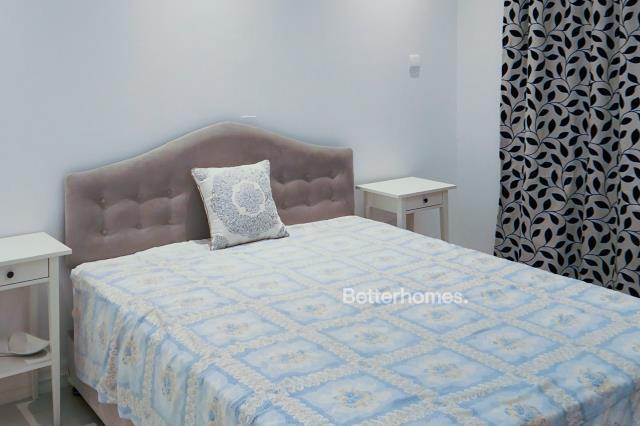 2 Bedroom Apartment For Sale in  Vincitore Palacio,  Arjan | 4