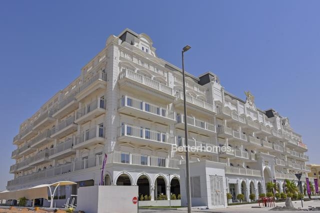 2 Bedroom Apartment For Sale in  Vincitore Palacio,  Arjan | 9