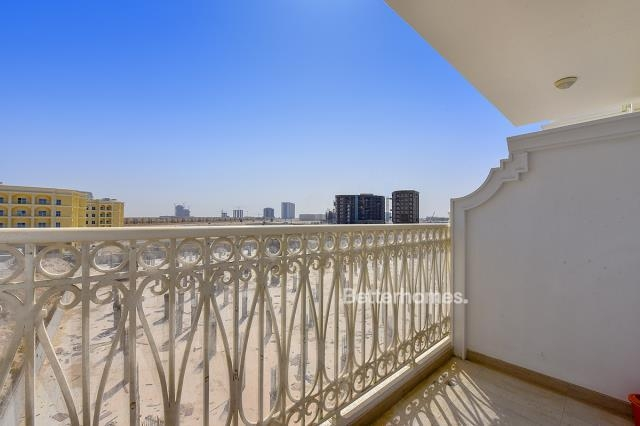 2 Bedroom Apartment For Sale in  Vincitore Palacio,  Arjan | 8