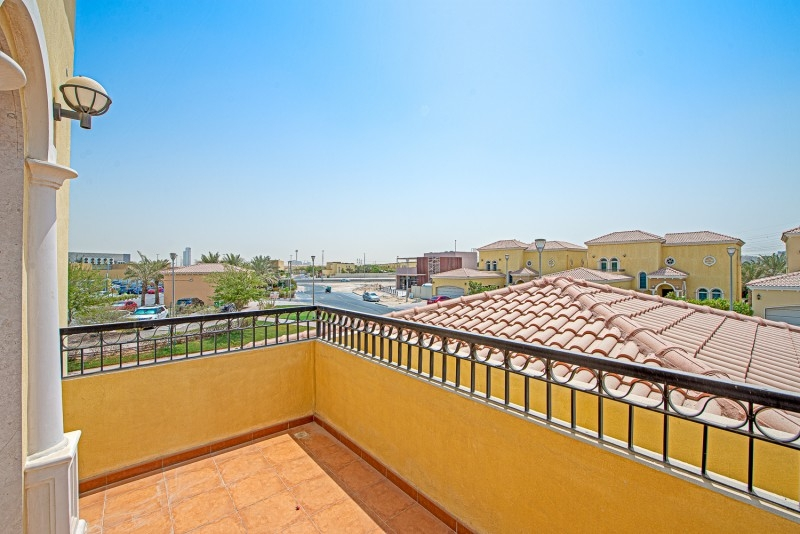 3 Bedroom Villa For Sale in  Legacy Small,  Jumeirah Park | 11