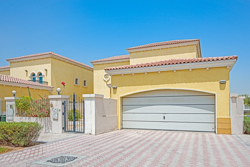3 Bedroom Villa For Sale in  Legacy Small,  Jumeirah Park | 12