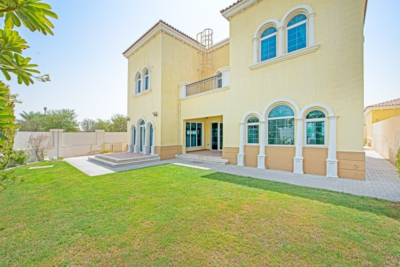 3 Bedroom Villa For Sale in  Legacy Small,  Jumeirah Park | 16