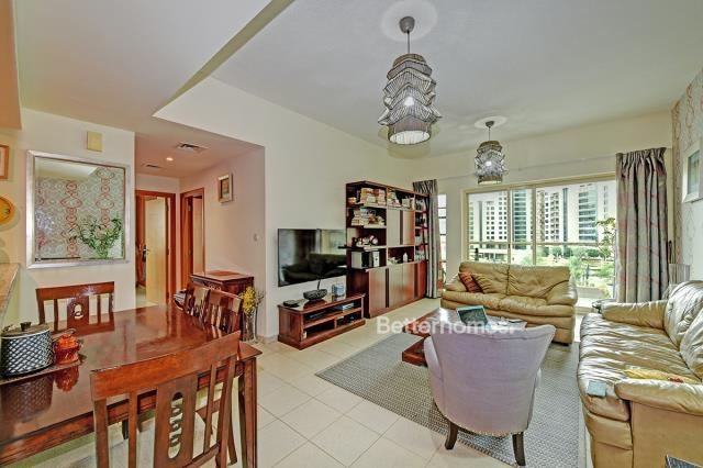 2 Bedroom Apartment For Sale in  Al Arta 4,  Greens | 0