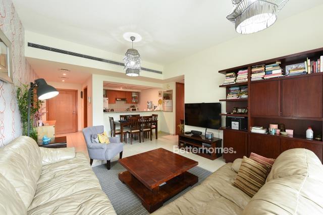 2 Bedroom Apartment For Sale in  Al Arta 4,  Greens | 1