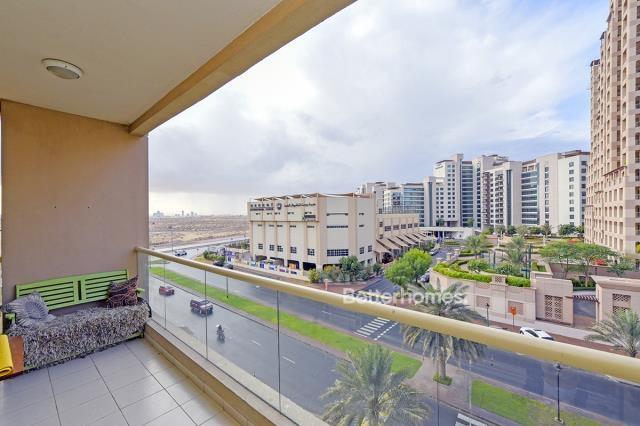 2 Bedroom Apartment For Sale in  Al Arta 4,  Greens | 3