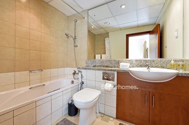 2 Bedroom Apartment For Sale in  Al Arta 4,  Greens | 7
