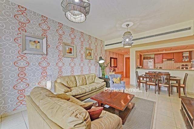 2 Bedroom Apartment For Sale in  Al Arta 4,  Greens | 8