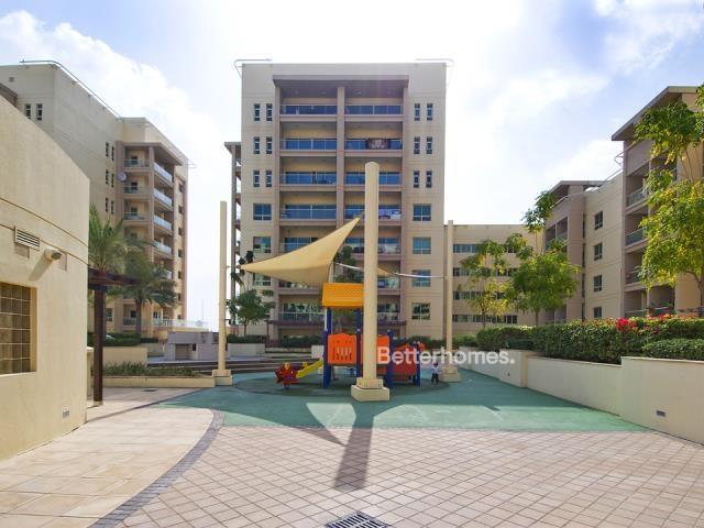 2 Bedroom Apartment For Sale in  Al Arta 4,  Greens | 9