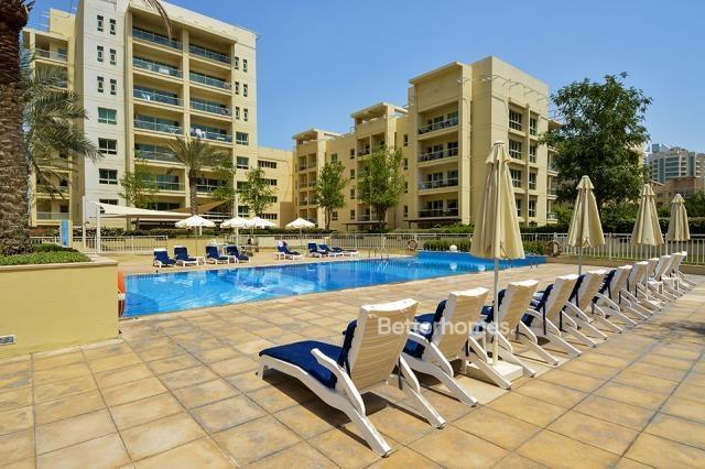 2 Bedroom Apartment For Sale in  Al Arta 4,  Greens | 10