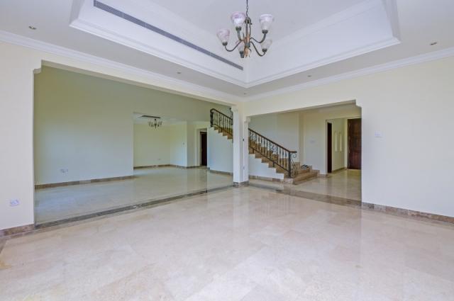 Entertainment Foyer, Jumeirah Islands