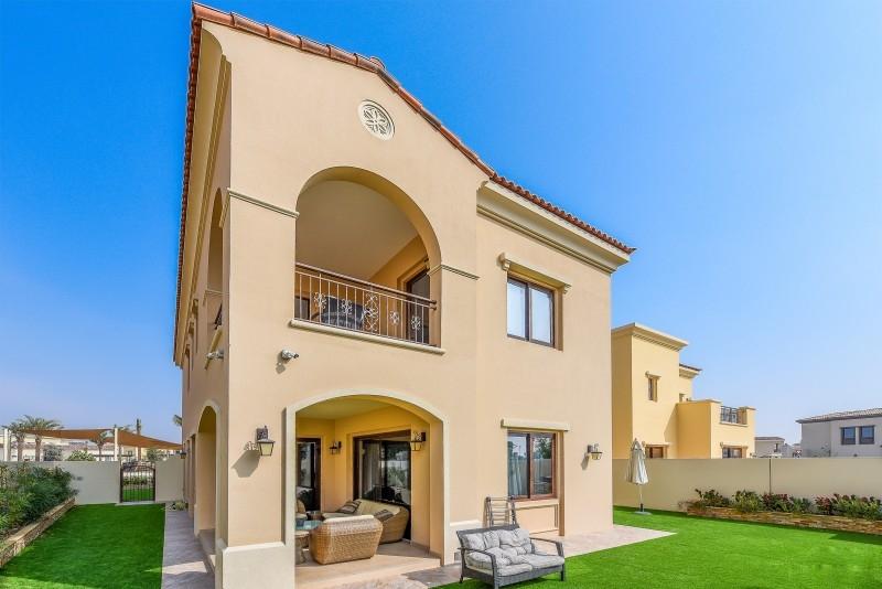 Lila Villas, Arabian Ranches 2