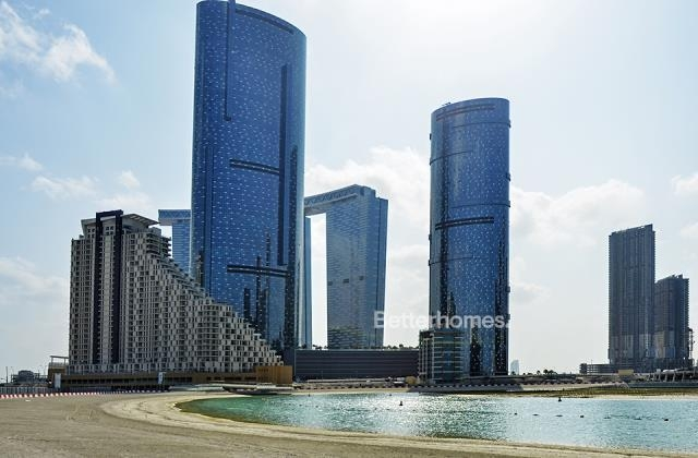 2 Bedroom Apartment For Sale in  Sun Tower,  Al Reem Island | 5