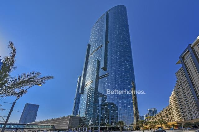 2 Bedroom Apartment For Sale in  Sun Tower,  Al Reem Island | 9