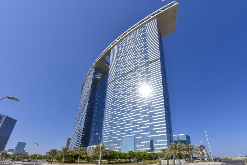 1 Bedroom Apartment For Sale in  The Gate Tower 1,  Al Reem Island | 2