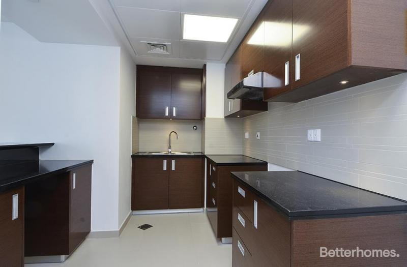 1 Bedroom Apartment For Sale in  The Gate Tower 1,  Al Reem Island | 4
