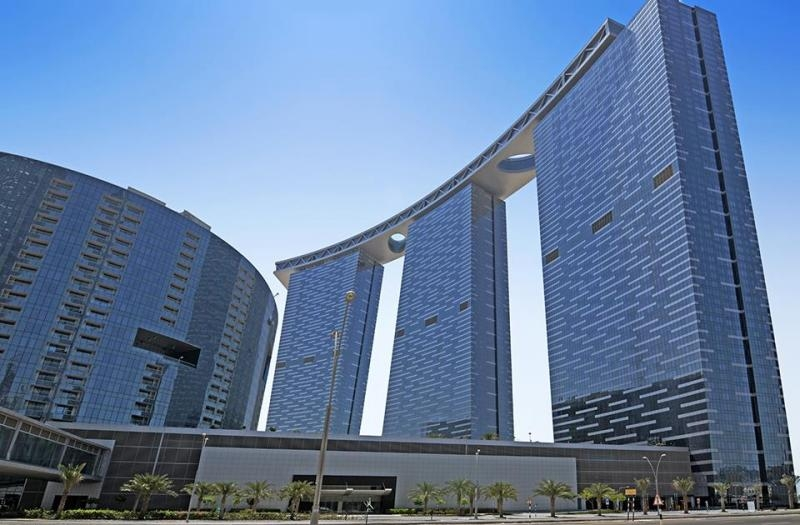 1 Bedroom Apartment For Sale in  The Gate Tower 1,  Al Reem Island   7