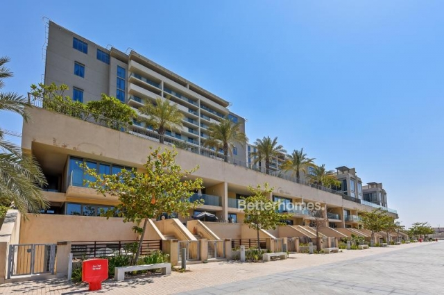 Al Zeina - Residential Tower B, Al Raha Beach