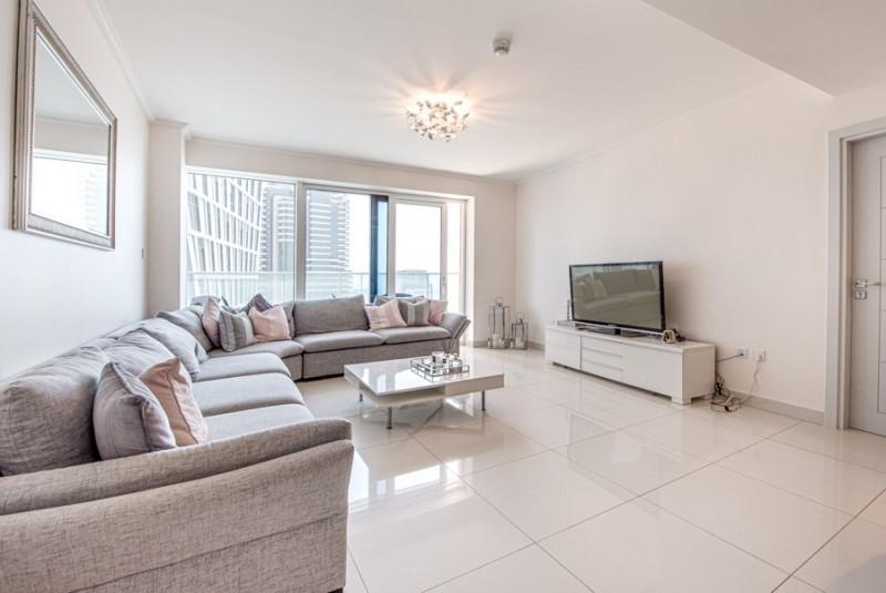 2 Bedroom Apartment For Sale in  Damac Heights,  Dubai Marina   3