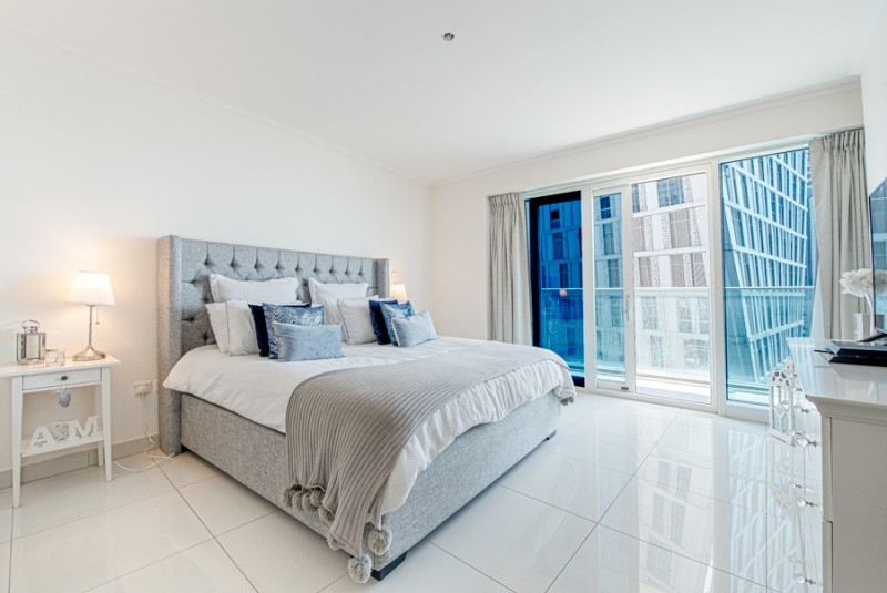 2 Bedroom Apartment For Sale in  Damac Heights,  Dubai Marina   5