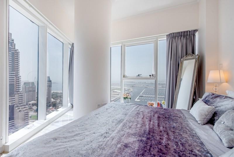 2 Bedroom Apartment For Sale in  Damac Heights,  Dubai Marina   7