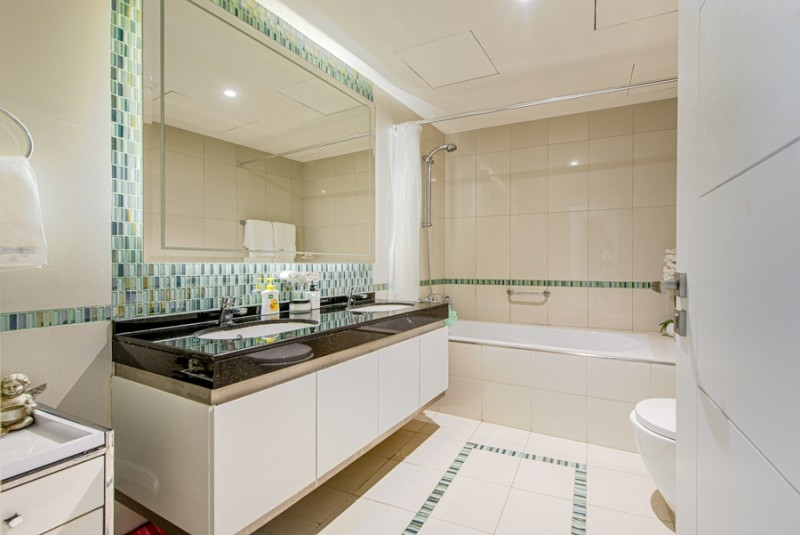 2 Bedroom Apartment For Sale in  Damac Heights,  Dubai Marina   10