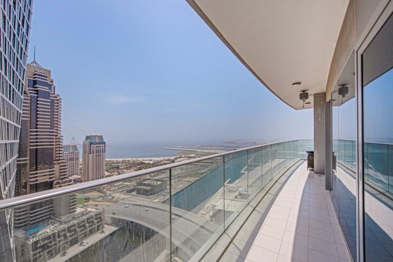 2 Bedroom Apartment For Sale in  Damac Heights,  Dubai Marina   4
