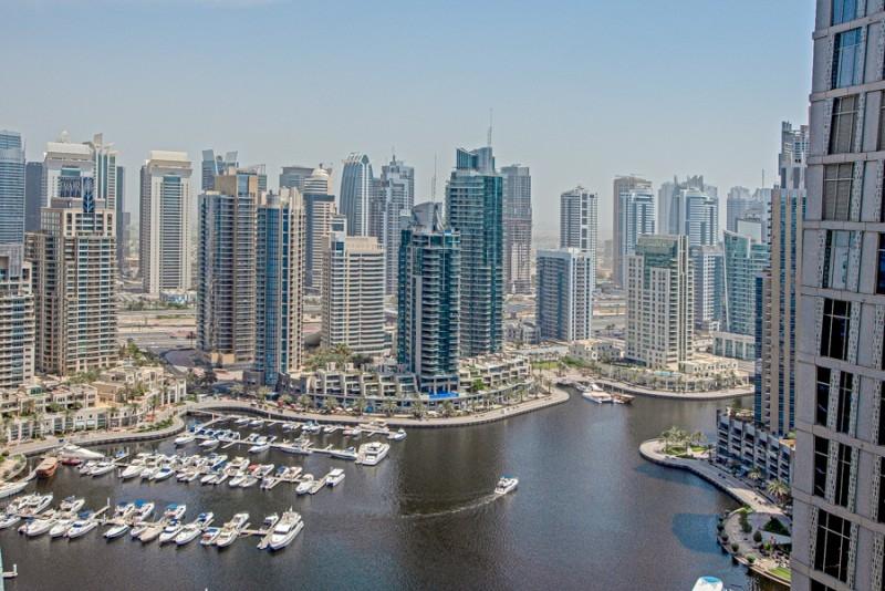 2 Bedroom Apartment For Sale in  Damac Heights,  Dubai Marina   1
