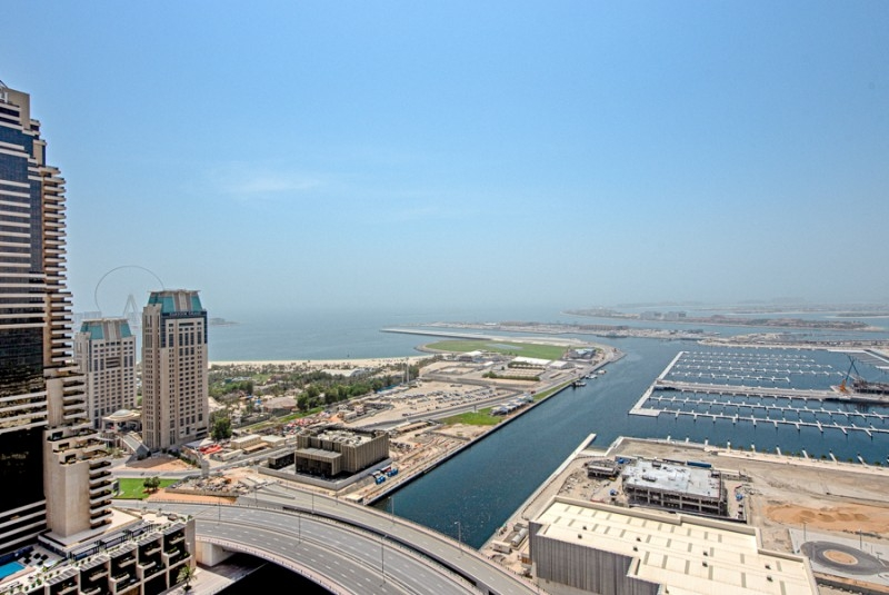 2 Bedroom Apartment For Sale in  Damac Heights,  Dubai Marina   0