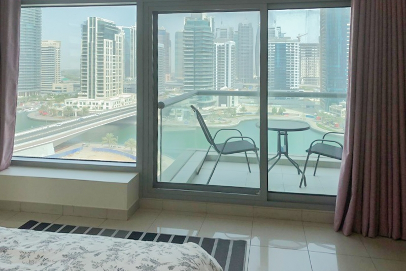 2 Bedroom Apartment For Sale in  Blakely,  Dubai Marina | 1