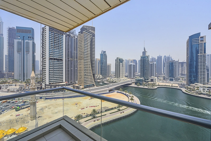 2 Bedroom Apartment For Sale in  Blakely,  Dubai Marina | 13