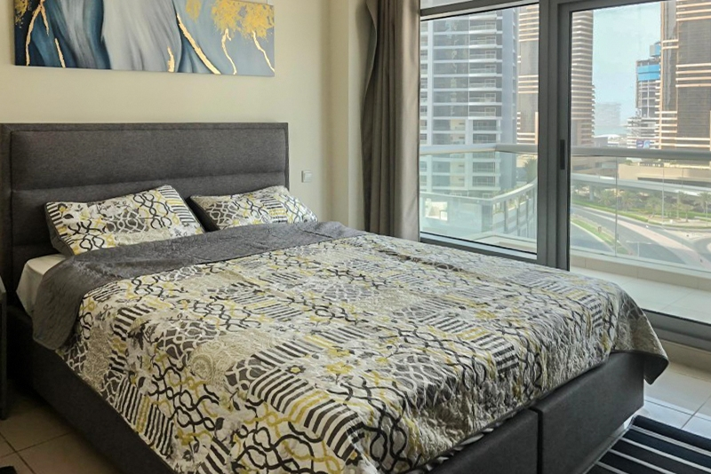 2 Bedroom Apartment For Sale in  Blakely,  Dubai Marina | 3