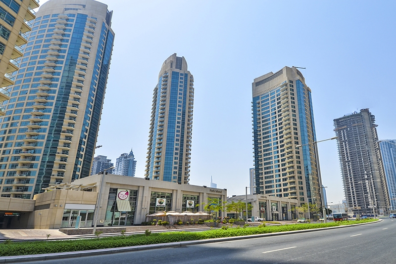 2 Bedroom Apartment For Sale in  Blakely,  Dubai Marina | 16