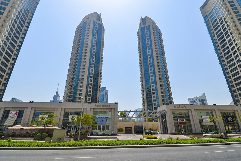2 Bedroom Apartment For Sale in  Blakely,  Dubai Marina | 18