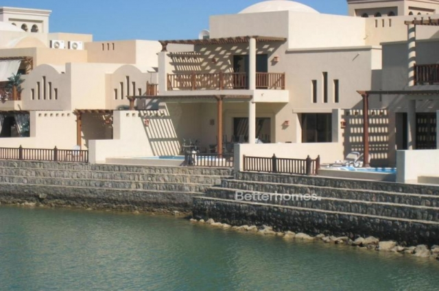 The Cove, Ras Al Khaimah Waterfront