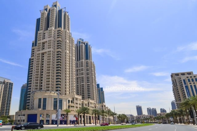 29 Burj Boulevard Tower 1, Downtown Dubai