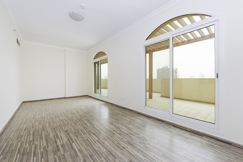 1 Bedroom Apartment For Sale in  Plaza Residences,  Jumeirah Village Circle   3