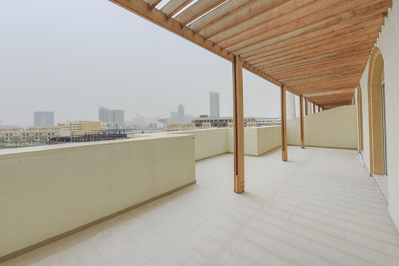 1 Bedroom Apartment For Sale in  Plaza Residences,  Jumeirah Village Circle   4