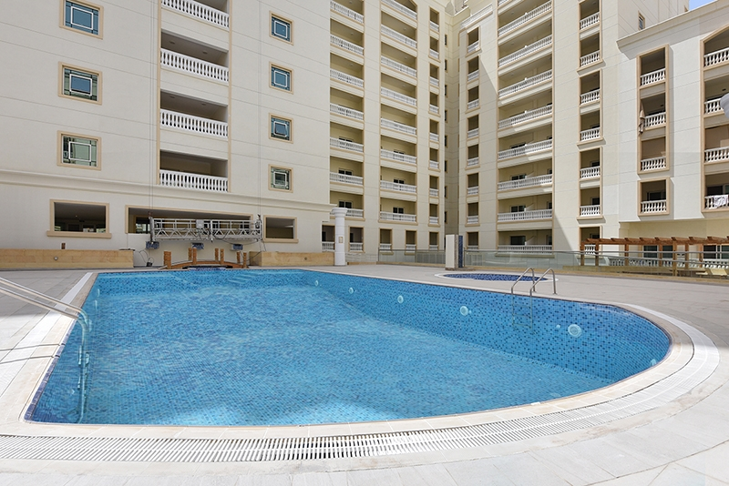 1 Bedroom Apartment For Sale in  Plaza Residences,  Jumeirah Village Circle   9