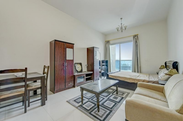 Elite Sports Residence 3, Dubai Sports City