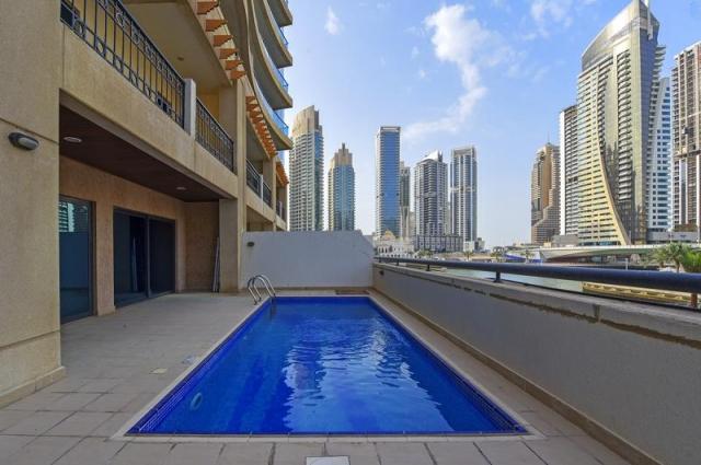 Time Place, Dubai Marina