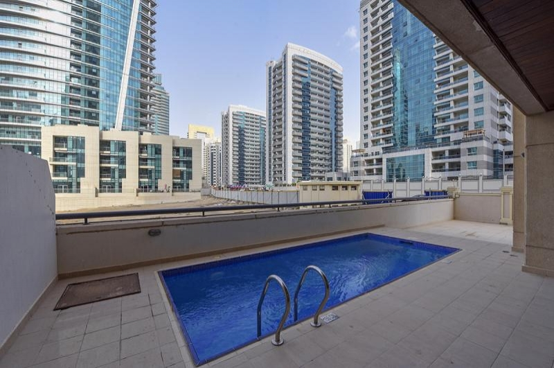 Time Place, Dubai Marina