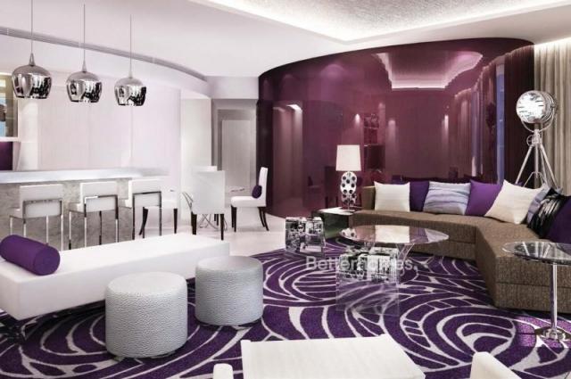 Paramount Hotel & Residences, Business Bay