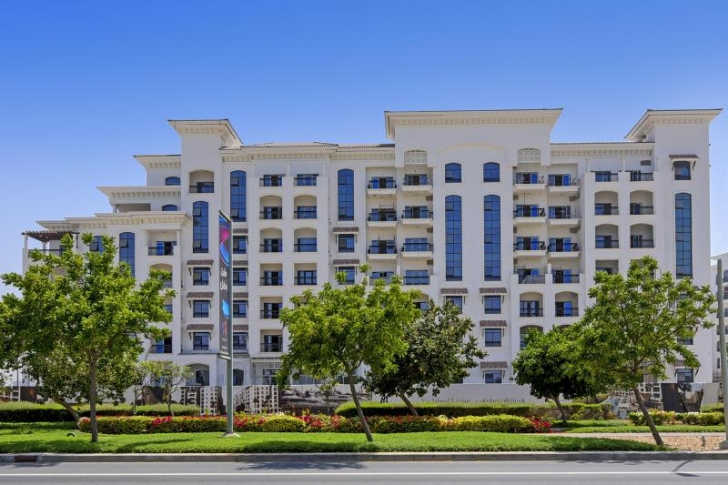 2 Bedroom Apartment For Sale in  Ansam,  Yas Island | 10
