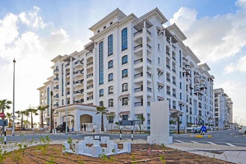 2 Bedroom Apartment For Sale in  Ansam,  Yas Island | 11