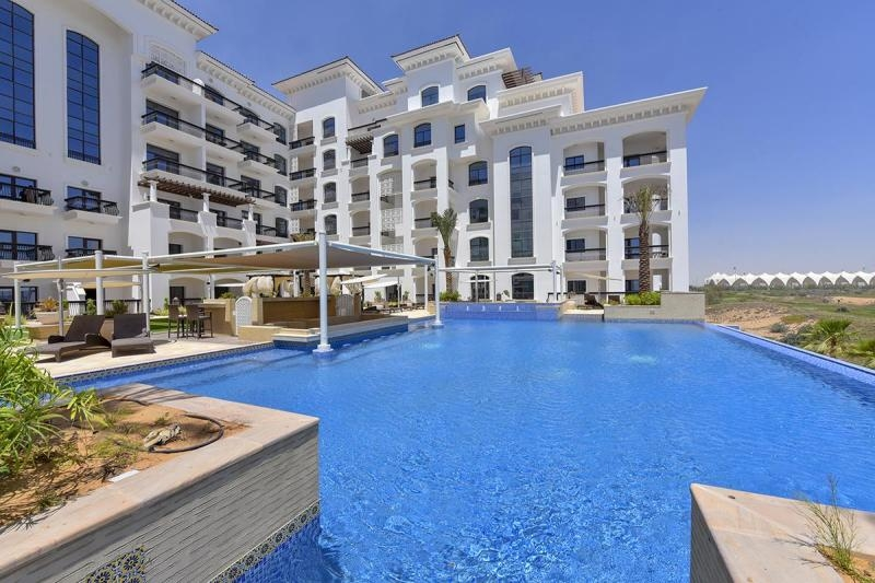 2 Bedroom Apartment For Sale in  Ansam,  Yas Island | 12