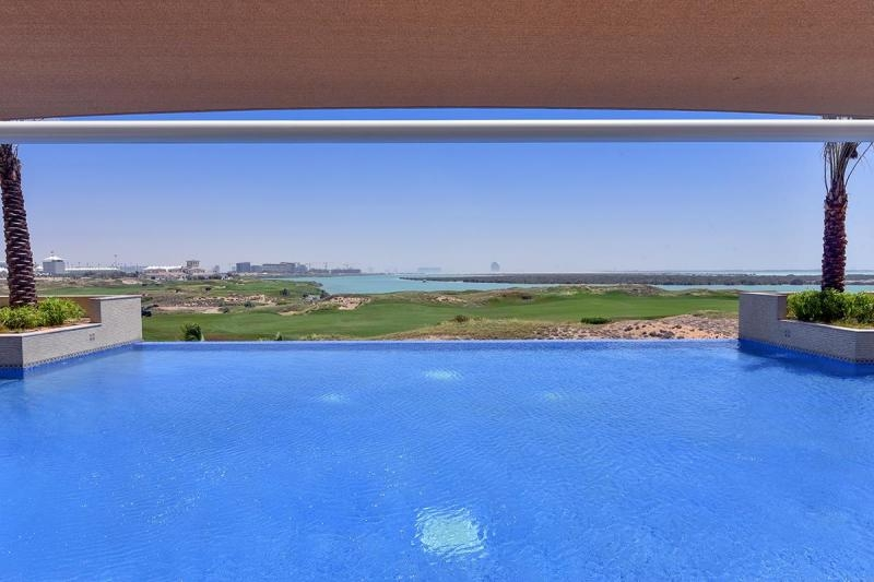 2 Bedroom Apartment For Sale in  Ansam,  Yas Island | 13