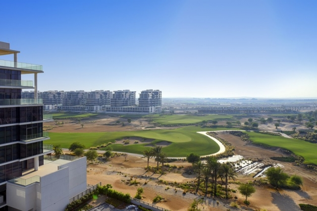 Golf Terrace, DAMAC Hills (Akoya by DAMAC)