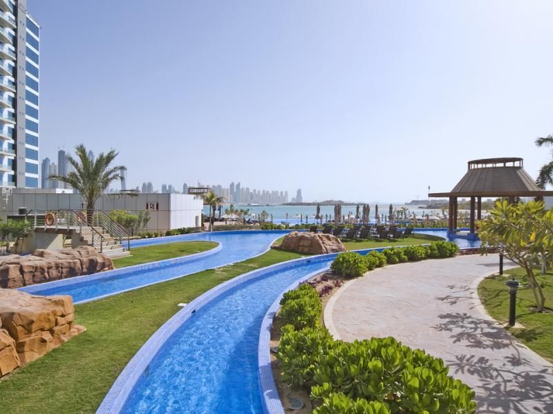 2 Bedroom Apartment For Sale in  Oceana Southern,  Palm Jumeirah | 1
