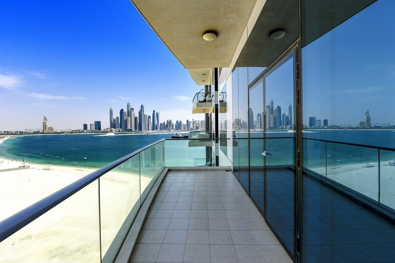 2 Bedroom Apartment For Sale in  Oceana Southern,  Palm Jumeirah | 0